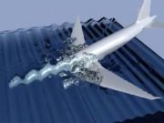 Thế giới - MH370 lao xuống biển với tốc độ cực cao