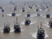 """Thế giới - Lực lượng """"ẩn mặt"""" của TQ âm thầm bành trướng trên biển"""