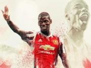 Bóng đá - Vì sao giới chủ MU chấp nhận mua Pogba giá kỷ lục?