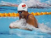 Thể thao - Ánh Viên thất vọng về Olympic 2016, hứa trở lại mạnh mẽ