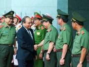 Tin tức trong ngày - Thủ tướng làm Trưởng Ban chỉ đạo phòng, chống khủng bố