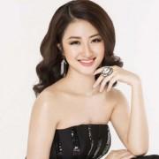 Hoa hậu Thu Ngân