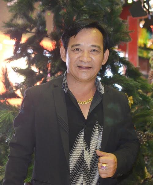 Quang Tèo phủ nhận buôn lậu ngà voi xuyên quốc gia - ảnh 9