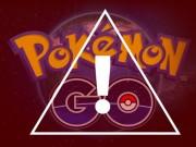 Công nghệ thông tin - Coi chừng bị thu thập thông tin, hình ảnh qua trò Pokémon GO