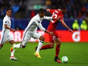 Bóng đá - Real Madrid - Sevilla: Anh hùng trước cánh cửa tử