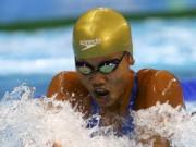 Thể thao - Chuyên gia Nguyễn Hồng Minh: Không thể nói Ánh Viên đã thất bại!