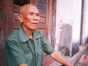 """An ninh Xã hội - Tử tù oan Trần Văn Thêm: """"Người ta nghĩ tôi đút tiền"""""""