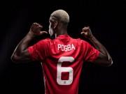 """Bóng đá - MU: Rooney, Pogba và cuộc chiến """"số 10"""" mới"""
