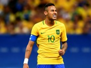 """Bóng đá - Brazil – Đan Mạch: Bùng nổ hay là """"chết""""?"""