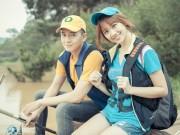 Ca nhạc - MTV - Ngô Kiến Huy ám chỉ Hari Won đi trễ, khiến ekip thất thoát bạc tỷ