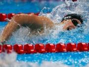 """Olympic 2016 - """"Ma tốc độ"""" Olympic: Tuổi như Ánh Viên, tài năng vô biên"""