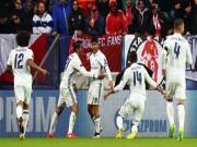 Bóng đá - Real Madrid trước mùa giải: Sức trẻ lên tiếng