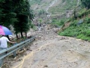 Tin tức trong ngày - Ra công điện khẩn ứng phó mưa lớn, lũ quét, sạt lở đất