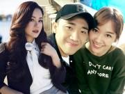 """Ca nhạc - MTV - Vy Oanh chê Hari Won """"sống không biết trước sau"""" như Trấn Thành"""
