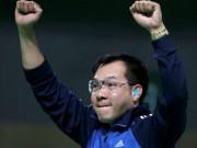 Thể thao - Hoàng Xuân Vinh bùng nổ giành thêm HCB Olympic