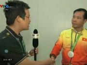 Thể thao - Hoàng Xuân Vinh tiết lộ chuyện đổi chiến thuật không ngắm bắn lâu