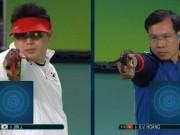 Thể thao - NHM Việt Nam tiếc nuối nhưng đầy tự hào về Hoàng Xuân Vinh