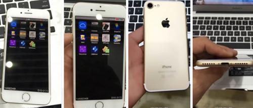 iPhone 7 chính thức ra mắt ngày 7/9