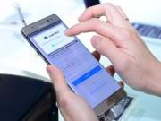 Dế sắp ra lò - Samsung Galaxy Note7 có giá bán chính thức tại Việt Nam