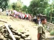 An ninh Xã hội - Clip hiện trường vụ thảm sát 4 người ở Lào Cai