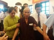 An ninh Xã hội - Xin lỗi người mang án tử oan 43 năm ở Bắc Ninh