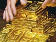 Tài chính - Bất động sản - Giá vàng hôm nay 11/8: Lao dốc xuôi chiều thế giới