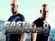 Phim - Phim chưa ra mắt, diễn viên Fast & Furious 8 đã lục đục