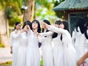 Bạn trẻ - Cuộc sống - Ảnh kỷ yếu của lớp có 100% học sinh đỗ ĐH ở Nghệ An