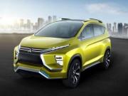 Tin tức ô tô - Mitsubishi XM concept giá rẻ sắp ra mắt