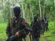 Thế giới - TT Philippines quyết diệt nhóm khủng bố chặt đầu con tin