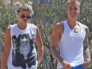 Ca nhạc - MTV - Justin Bieber bị nghi qua đêm cùng con gái danh ca Lionel Richie