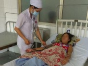 Sức khỏe đời sống - Cắt tử cung cứu sản phụ băng huyết sau sinh tại Cần Thơ