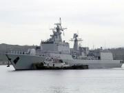 """Thế giới - TQ """"gài"""" tên lửa siêu thanh lên tàu chỉ huy ở Biển Đông"""
