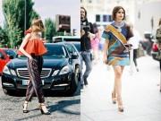 Thời trang - Bí quyết giúp bạn đẹp khác biệt