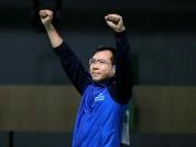 """Olympic 2016 - Hoàng Xuân Vinh """"gánh team"""", đánh bại 150 đoàn thể thao"""