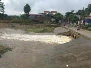 Tin tức trong ngày - Lào Cai: Xe máy ở dưới suối, 2 vợ chồng mất tích bí ẩn