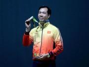 Thể thao - Xạ thủ Hoàng Xuân Vinh có hơn 5,5 tỷ đồng tiền thưởng