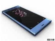 """Thời trang Hi-tech - Sony đang """"thai nghén"""" điện thoại Xperia XR?"""
