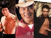 """Phim - Lý Tiểu Long, Lý Liên Kiệt, Thành Long ai xứng đáng """"vua kungfu""""?"""