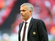 """Bóng đá - MU: Mourinho tiết lộ cặp tiền vệ trung tâm """"ưng ý"""""""