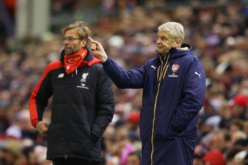 Khai màn NHA 2016/17: Nảy lửa Arsenal – Liverpool - 1