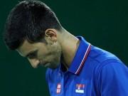 Thể thao - Djokovic bỏ Cincinnati Masters: Sự rút lui chiến lược