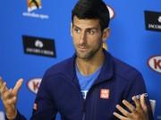 Thể thao - Tin thể thao HOT 12/8: Djokovic tiết lộ lý do không dự Cincinnati
