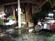 Thế giới - Đánh bom ở khu nghỉ dưỡng Thái Lan, 23 người bị thương