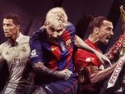 Bóng đá - Messi 500 bàn & MU 2000 điểm: Chờ đợi Siêu kỉ lục