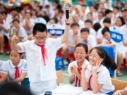 Giáo dục - du học - Hà Nội sẽ xây trung tâm đào tạo kỹ năng sống cho học sinh