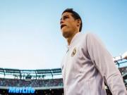 """Bóng đá - """"Bom hớ"""" Real: Zidane muốn đuổi, Perez không cho"""