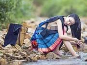 Bạn trẻ - Cuộc sống - Bộ tộc ở TQ toàn thiếu nữ xinh xắn không mặc nội y