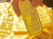 Tài chính - Bất động sản - Giá vàng hôm nay 12/8: Lao dốc không phanh