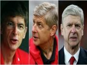 """Bóng đá - Arsenal: Sau 2 thập kỷ, Wenger đang """"lao dốc"""""""